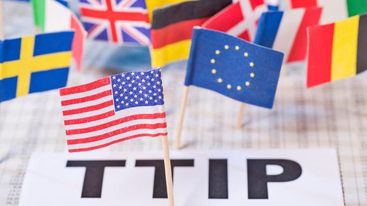 TTIP – was ist das eigentlich? - Wirtschaft und Schule